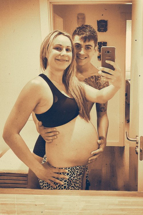 Embarazo-antigua