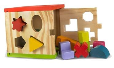 jueguete de madera